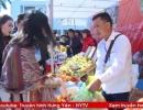 Tuần lễ cam và nông sản Hưng Yên năm 2019