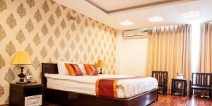 Danh sách khách sạn, nhà nghỉ gần khu vực tổ chức Hội chợ Xuân Canh Tý 2020
