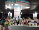 Khai mạc Hội chợ công thương và sản phẩm OCOP khu vực phía Nam